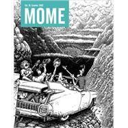 Mome Vol 16 Fall 2009 Pa by Groth,Gary, 9781606991534