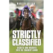 Strictly Classified by Julian, Marten, 9781909471535
