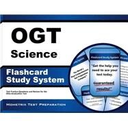 Ogt Science Study System by Ogt Exam Secrets Test Prep, 9781630941536