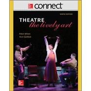 Connect Access Card for The Lively Art by Wilson, Edwin; Goldfarb, Alvin, 9781259531538