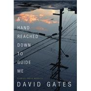 A Hand Reached Down to Guide Me by Gates, David, 9780385351539