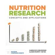 Nutrition Research by Drummond, Karen Eich; Murphy-Reyes, Alison, 9781284101539