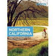 Moon Northern California 9781631211539N