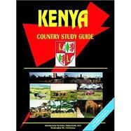 Kenya Country Study Guide by International Business Publications, USA (PRD), 9780739761540