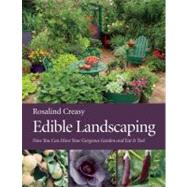 Edible Landscaping by Creasy, Rosalind, 9781578051540