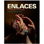 Enlaces Student Edition and Supersite PLUS Code (Supersite and WebSAM) by José A. Blanco, C. Cecilia Tocaimaza-Hatch, 9781618571540