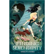 Finding Serendipity by Banks, Angelica; Lewis, Stevie, 9781627791540