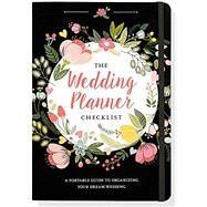 The Wedding Planner Checklist by Berman, Jax; Miller, Sara (CON); Berman, Karen (CON), 9781441321541