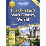 PassPorter's Walt Disney World 2016 by Marx, Jennifer; Marx, Dave; Marx, Alexander, 9781587711541