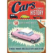 Cars: A Complete History by Heptinstall, Simon, 9781626861541
