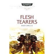 Flesh Tearers by Smillie, Andy, 9781784961541