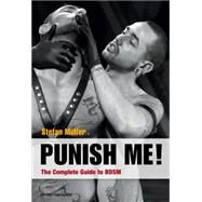 Punish Me! by Mueller, Stefan, 9783959851541