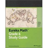 Eureka Math Grade 6 by Great Minds, 9781118811542
