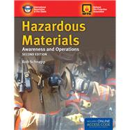 Hazardous Materials by Schnepp, Rob, 9781449641542