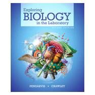 Exploring Biology in the Laboratory by Pendarvis, Murray P.; Crawley, John L., 9781617311543