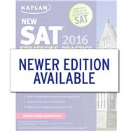 New SAT + Online by Kaplan, 9781625231543
