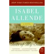 Ines of My Soul by Allende, Isabel, 9780061161544