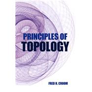 Principles of Topology by Croom, Fred H., 9780486801544