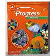 Common Core Progress Mathematics Grade 4 by Sadlier, 9781421731544