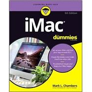 Imac for Dummies by Chambers, Mark L., 9781119241546