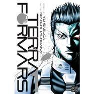 Terra Formars, Vol. 1 by Sasuga, Yu; Tachibana, Kenichi, 9781421571546