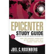 Epicenter Study Guide by Rosenberg, Joel C., 9781414321547