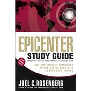 Epicenter Study Guide by Rosenberg, Joel C., 9781414321547