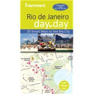 Frommer's Rio de Janeiro day by day by deVries, Alexandra, 9781628871548