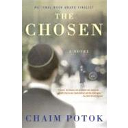 The Chosen by POTOK, CHAIM, 9780449911549