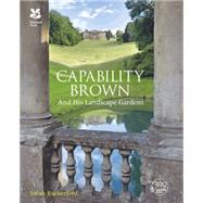Capability Brown by Rutherford, Sarah, 9781909881549