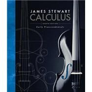 Calculus Early Transcendentals by Stewart, James, 9781285741550