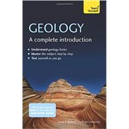 Geology: A Complete Introduction by Rothery, David, 9781473601550