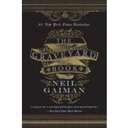 The Graveyard Book by Gaiman, Neil; McKean, Dave, 9780062081551