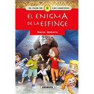 El enigma de la esfinge by Susaeta Publishing, Inc., 9788467731552