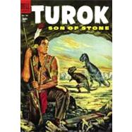 Turok: Son of Stone Archives by DuBois, Gaylord, 9781595821553