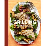 Good Housekeeping Grilling Mouthwatering Recipes for Unbeatable Barbecue by Unknown, 9781618371553