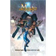 I, Mage 1 by Turner, Gary; Gomez, Carlos E.; Bontrager, Mel; Gomez, Carlos E. (CON), 9781632291554