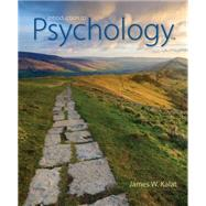 Introduction to Psychology by Kalat, James W., 9781305271555