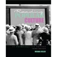 Reading Popular Culture by Keller, Michael, 9781465281555