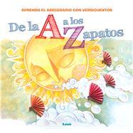 De la A a los Zapatos by Stamponi, Florencia, 9789877181555