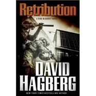 Retribution by Hagberg, David, 9780765331557