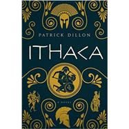 Ithaca by Dillon, Patrick, 9781681771557