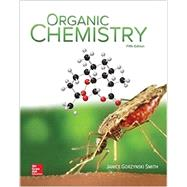Organic Chemistry by Smith, Janice, 9780078021558