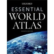 Essential World Atlas by , 9780199971558