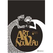 Art Nouveau by Wolf, Norbert, 9783791381558