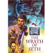 The Wrath of Seth by Zack, 9783959851558