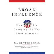 Broad Influence by Newton-small, Jay, 9781618931559