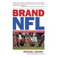 Brand NFL by Oriard, Michael, 9780807871560