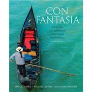 Con Fantasia by Danesi, Marcel; Lettieri, Michael; Bancheri, Salvatore, 9781118491560