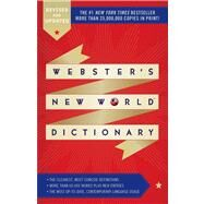 Webster's New World Dictionary by Webster's New World, 9781476711560